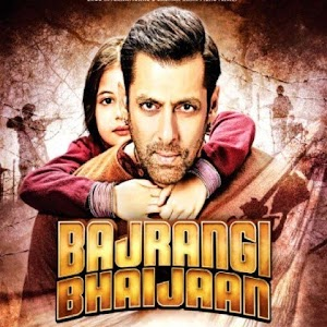 Watch Bajrangi Bhaijaan (2015) BluRay 1080p Free Movie