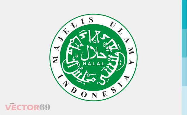 Halal MUI Logo - Download Vector File SVG (Scalable Vector Graphics)