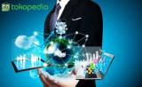 Teknologi situs ecommerce marketplace tokopedia