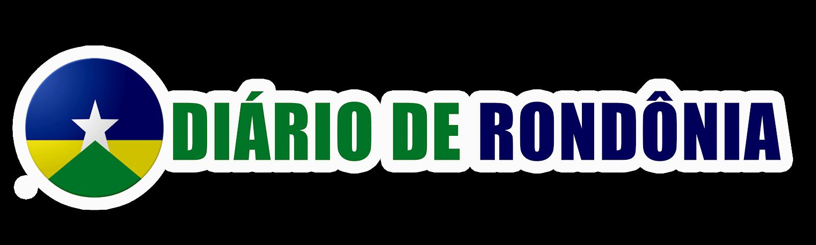 Diário de Rondônia - Aqui Você Fica Bem Informado