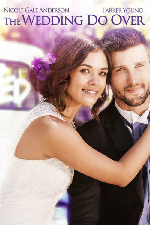 The Wedding Do over [2018] [CUSTOM HD] [DVDR] [NTSC] [Latino]