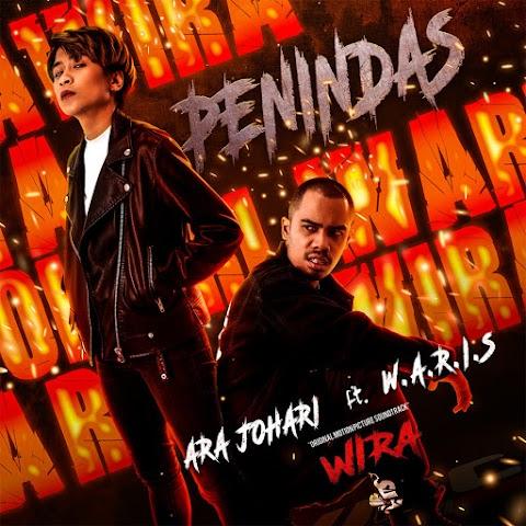 Ara Johari - Penindas (feat. W.A.R.I.S) MP3