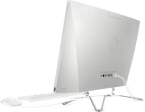 Review HP All-in-One 27 2020 Full HD Desktop computer