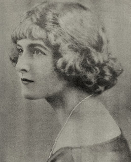 Lillian Hall-Davis