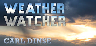 WeatherWatcher-Carl Dinse logo