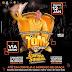 LUXUOSA CARROÇA DA SAUDADE - NA VIA SHOW (NIVER DO TOM MAXIMO) 12-01-2019 DJ TOM MAXIMO