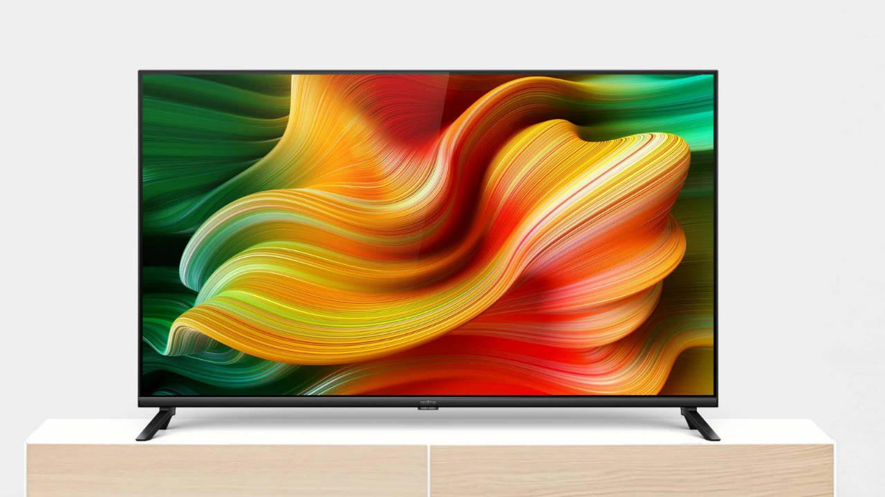 Realme Smart TV 43 Inch