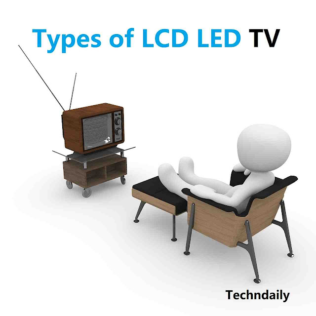 11 Types of Television (TV) Did You Know? (2021)