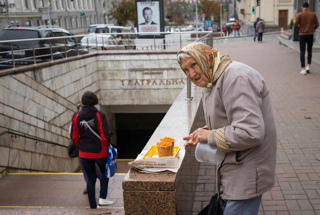 Ищите работу, пенсионеры – заявили в Совете Федерации