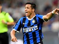 Alexis Sanchez Ready to Bring Inter Milan Steals Victory at Camp Nou