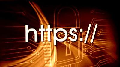 شرح طريقة الانتقال والتحويل من HTTP الى HTTPS