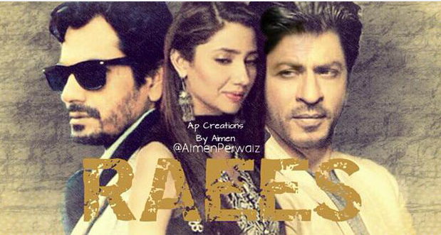 Raees Full Movie Review