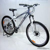 3 Sepeda Gunung FORWARD DAMIANO 2.0 26 Inci