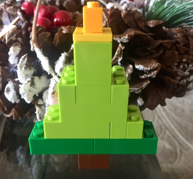 toy soup tv lego