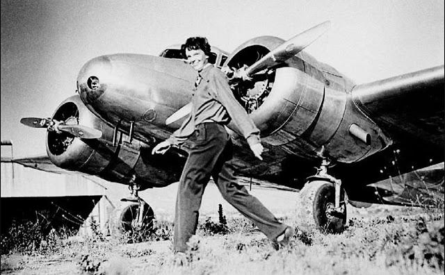 Teriakan Pilot Bikin Ngeri ! 8 Misteri Pesawat Hilang Yang Belum Terpecahkan Hingga Sekarang