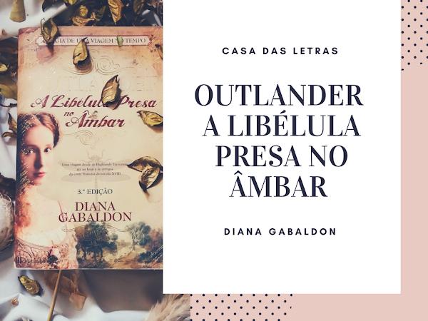   Review   Outlander - A Libélula Presa no Âmbar