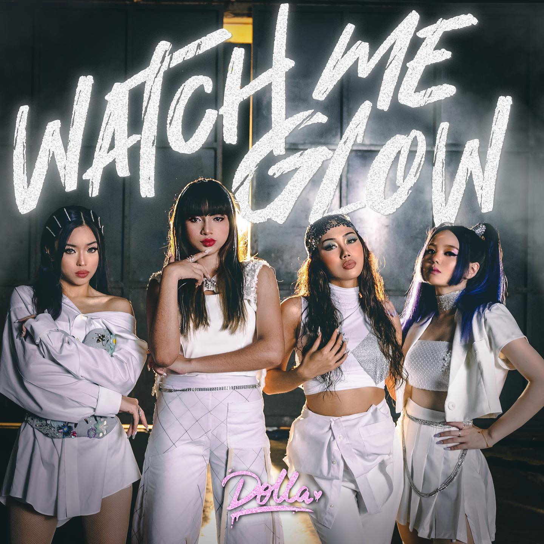 Lirik Lagu Dolla - Impikan / Watch Me Glow