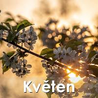 Květen