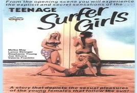 Surfer Girls 1976 Watch Online