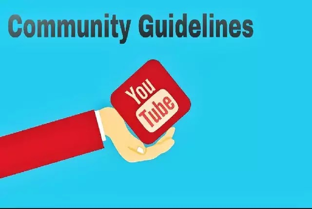 Youtube-community-guidelines-in-hindi