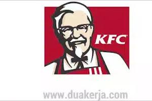 Lowongan Kerja KFC Indonesia Terbaru 2019