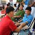 Đoàn viên thanh niên tham gia ngày hội hiến máu tình nguyện đợt II năm 2019