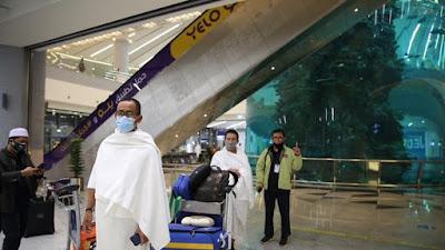Umrah di Tengah Pandemi Ribet dan Mahal, Pendaftar Masih Sepi