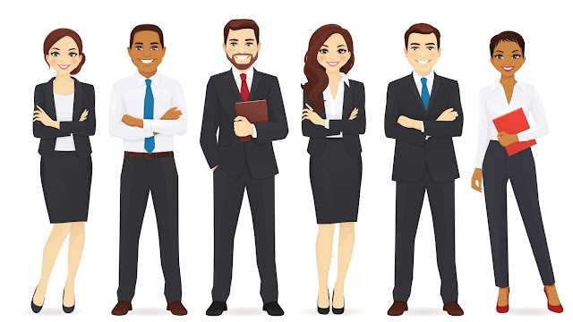 3 ADVICES ON HOW TO DRESS IN THE BUSINESS ENVIRONMENT