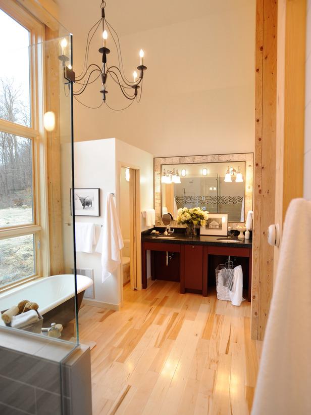 Master Bathroom Trends 2012 Looks Elegant And Luxurious