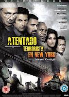 Atentado Terrorista en New York (Five Minarets in New York)