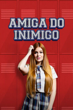 ViihTube: Amiga do Inimigo Torrent – WEB-DL 1080p Nacional