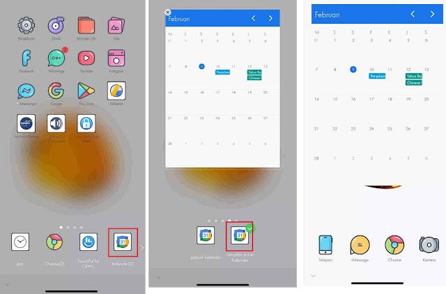 Cara Menampilkan Tanggal Merah/ Hari Libur Di Kalender Android