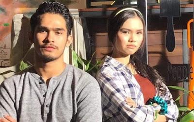 Sinopsis dan Senarai Pelakon Drama Cinta Belum Tamat Tempoh