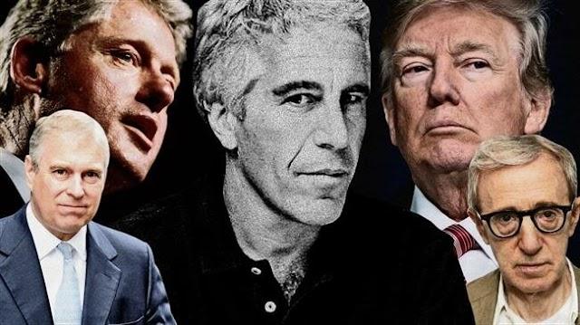 Jeffrey Epstein affair - a collision of political agendas By Barry Grossman