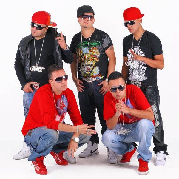 54f167003b7aa Los reggaetoneros no son considerados como una subcultura en sí
