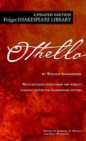 Othello, William Shakespear