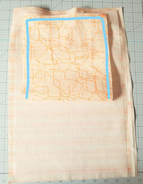 crossbody purse pattern