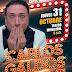 Carlos Galdós en Arequipa 2019 - 31 de octubre