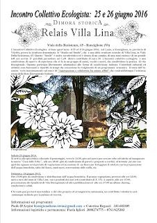 Risultati immagini per rete bioregionale italiana ronciglione villa lina