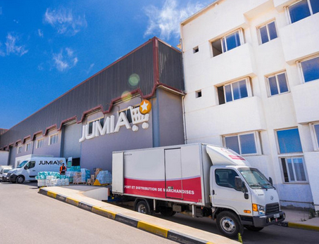 'Amazon of Africa' Jumia Shutdown Operations in Cameroon