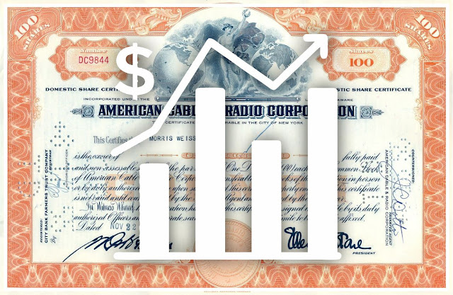 Акции с малой капитализацией