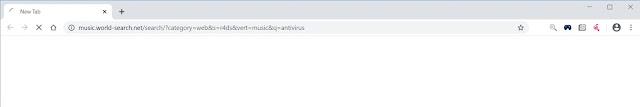 World-search.net (Hijacker)