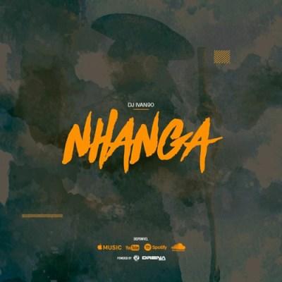 Dj Ivan90 - Nhanga