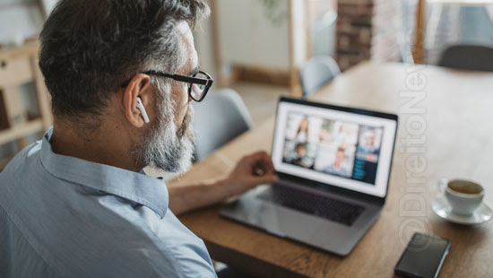 beneficios trabalho home office empresas tecnologia