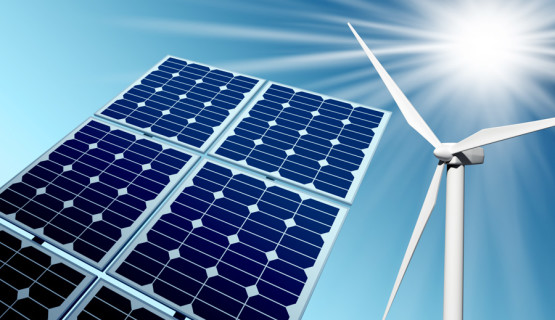 Solar Energy Solutions Market