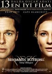 Benjamin Button'ın Tuhaf Hikayesi (2008) 1080p Film indir