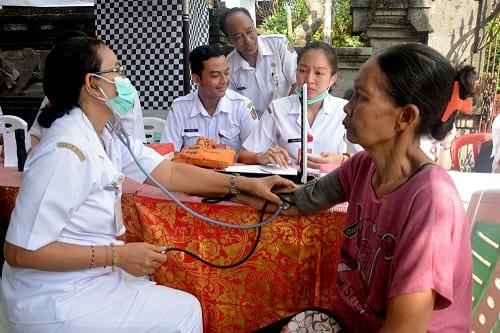 Jurusan Kesehatan Masyarakat