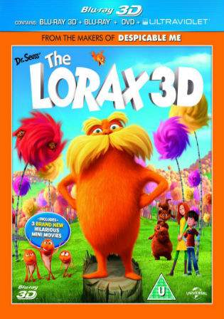 Dr Seuss The Lorax 2012 BluRay 750Mb Hindi Dual Audio 720p ESub Watch Online Full Movie Download bolly4u