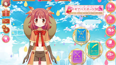 Magia Record Mahou Shoujo Madoka Magica Gaiden