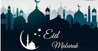 Ucapan Selamat Hari Raya Idul Fitri Bahasa Inggris dan Artinya